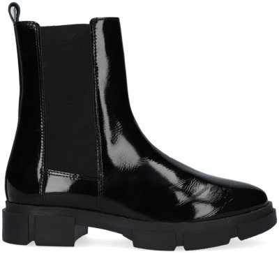 Tango Zwarte Tango Chelsea Boots Romy 509