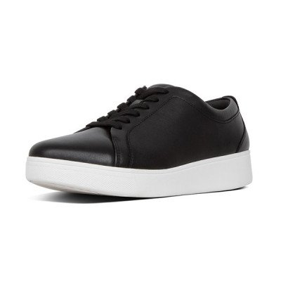 FitFlop FitFlop Rally sneakers zwart