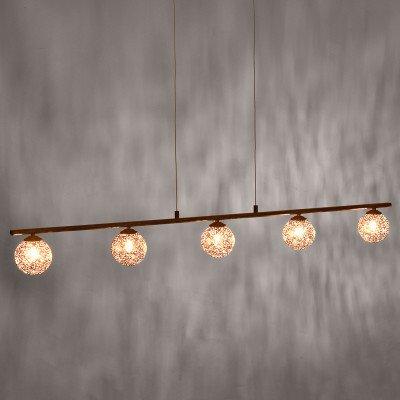 PAUL NEUHAUS Greta - een hanglamp met landelijke flair