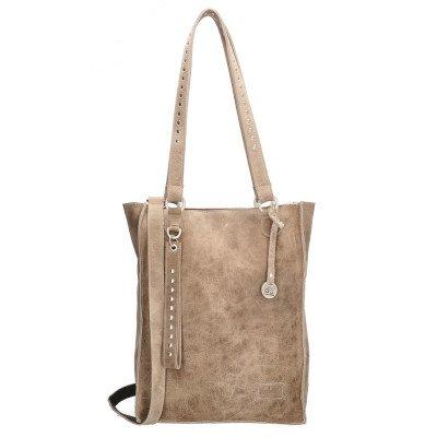 SoDutch SoDutch Bags Shopper #13 Taupe
