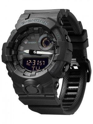 G-SHOCK GBA-800-1AER Watch zwart