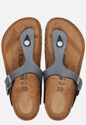 Birkenstock Birkenstock Gizeh slippers grijs