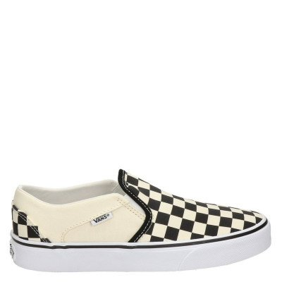Vans Vans Asher Checkerboard mocassins & loafers