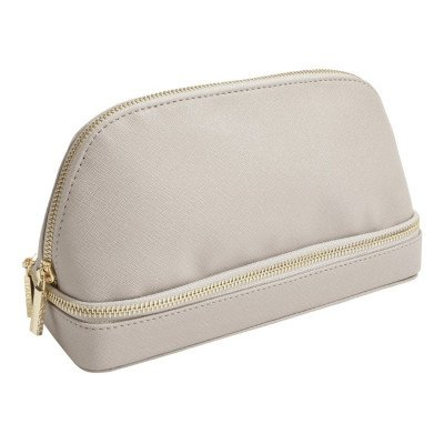 Stackers Stackers Cosmetic Case Taupe makeup_tasche