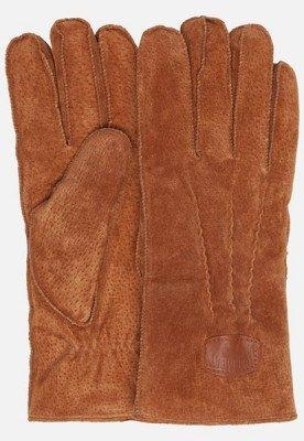 Warmbat Warmbat Gloves handschoenen cognac