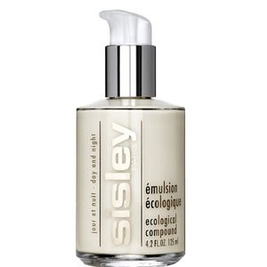 Sisley Sisley Sisley - Emulsion Ecologique - Day And Night - All Skin Types - 125 ML