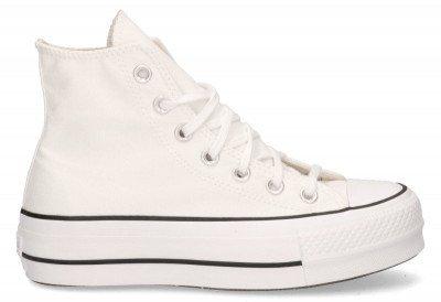 Converse Converse CT AS Platform High Top 560846C Damessneakers