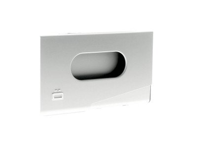Ogon Designs Ogon Business Cardholder One Touch Silver
