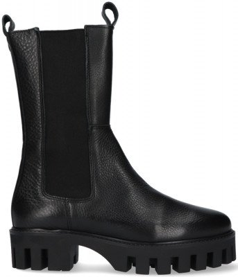 Tango Zwarte Tango Chelsea Boots Cartel 20