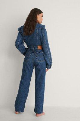 Levis Levi's Jeans - Blue
