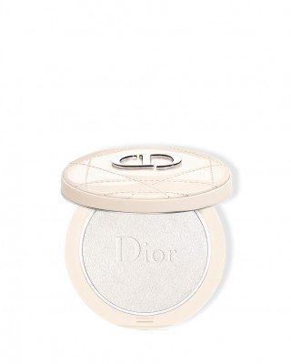 Dior Dior Langhoudende Highlighter Dior - DIOR FOREVER COUTURE LUMINIZER Highlighter 03 Pearlescent Glow