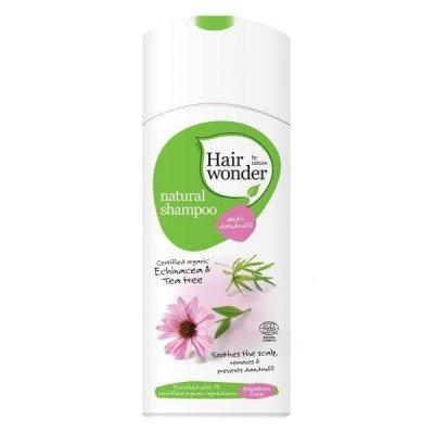 Hairwonder Natural shampoo anti-dandruff - 200ml - Hairwonder Hairwonder