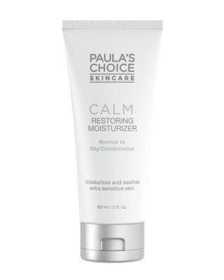 Paula's Choice Paula's Choice - Calm Restoring Moisturizer Normal to Oily - 60 ml