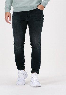 Tommy Jeans Zwarte Tommy Jeans Skinny Jeans Simon Skny Dyjbk