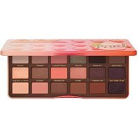 Too Faced Sweet Peach Eye Shadow Collection - oogschaduwpalette