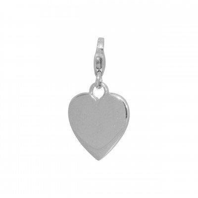 Eline Rosina Heart charm