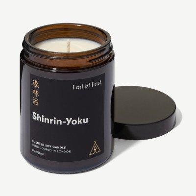 MADE.COM Shinrinyoku Earl of East Shinrin-Yoku kaars met enkele pit