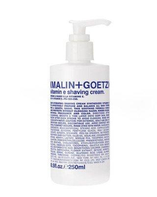 Malin+Goetz Malin+Goetz - Vitamin E Shaving Cream - 250 ml