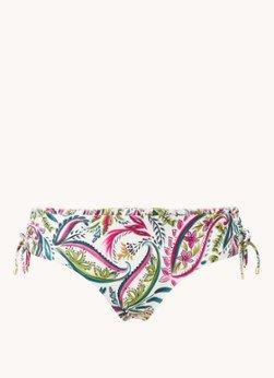 CYELL Cyell Bikinislip met bloemenprint