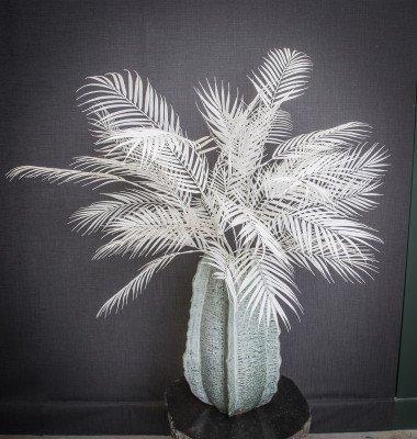 Firawonen.nl PTMD leaves plant wit palm blad tak