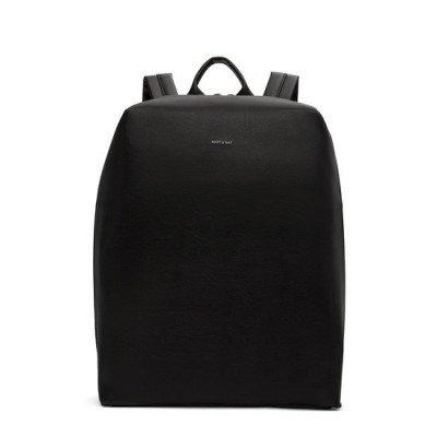 Matt en Nat Matt and Nat Bremen Vintage Backpack Black