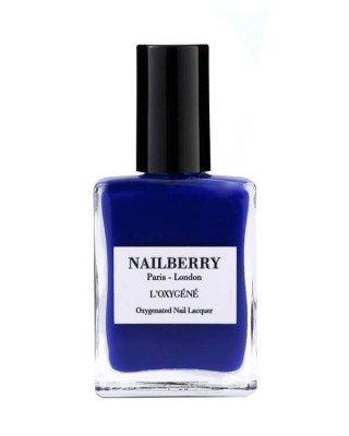 Nailberry Nailberry - L'Oxygéné Maliblue - 15 ml