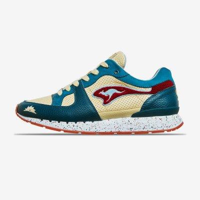 """Kangaroos Coil-R1 x Sneakerbaas """"Made in Germany"""""""