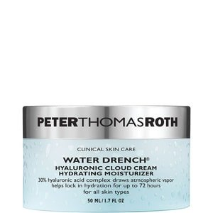 Peter Thomas Roth Peter Thomas Roth Water Drench Peter Thomas Roth - Water Drench Hyaluronic Cloud Cream Hydrating Moisturizer - 50 ML