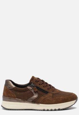 Feyn Feyn Sneakers bruin