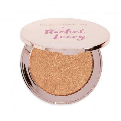 Makeup Revolution Makeup Revolution x Rachel Leary Golden Hour Highlighter