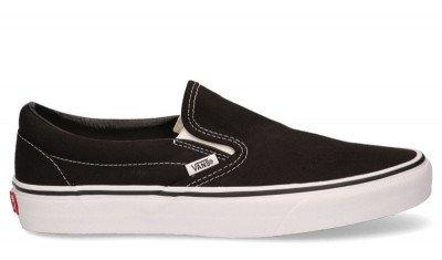 Vans Vans Classic Slip-On VN000EYEBLK Herensneakers