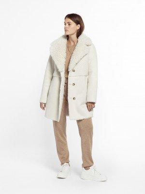 Beaumont Beaumont Lammy blazer - Off White