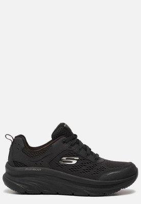 Skechers Skechers D'Lux Walker Infinite Motion sneakers zwart