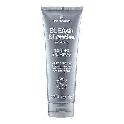 Lee Stafford Lee Stafford Bleach Blondes Toning Shampoo
