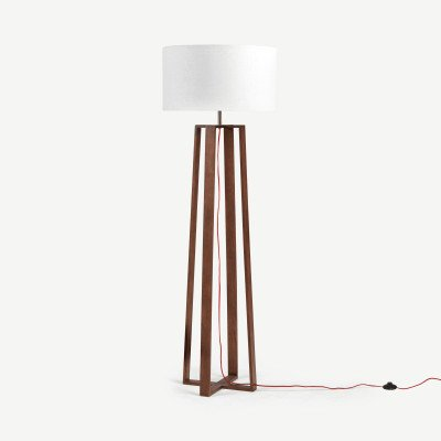 MADE.COM Asher staande lamp