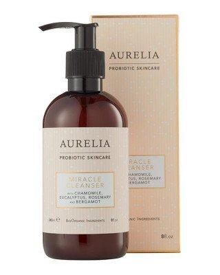 Aurelia Probiotic Skincare Aurelia - Miracle Cleanser - 240 ml