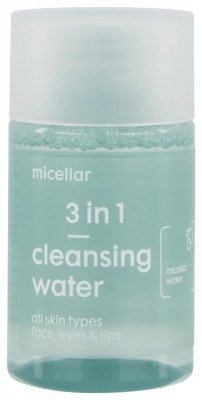 HEMA Micellair Water 3 In 1 - Mini