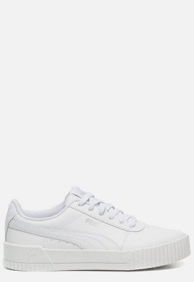 Puma Puma Carina L sneakers wit
