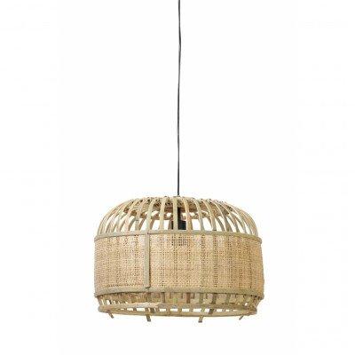Woonexpress Hanglamp Dalika Naturel