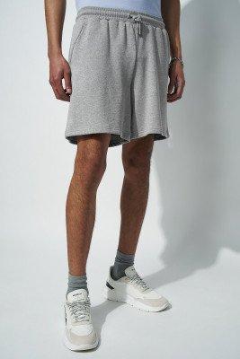 nu-in 100% Organic Drawstring Lounge Shorts