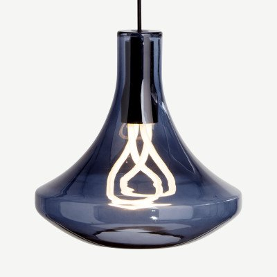 MADE.COM Plume hanglamp en Plumen 001 lamp