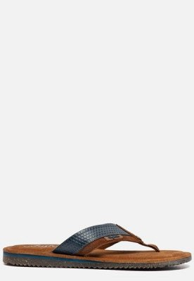 Australian Australian Newport slippers cognac