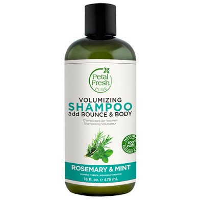 Petal Fresh Petal Fresh Shampoo Rosemary & Mint