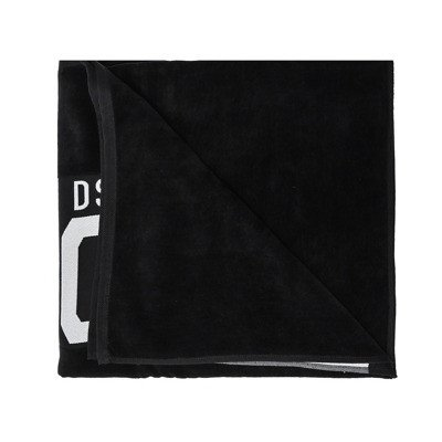 Dsquared2 Towel with logo