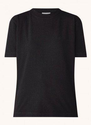 ARMEDANGELS ARMEDANGELS Taraa T-shirt van biologisch katoen