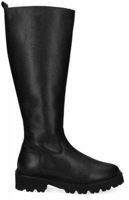 Tango Zwarte Tango Chelsea Boots Bee Bold 511