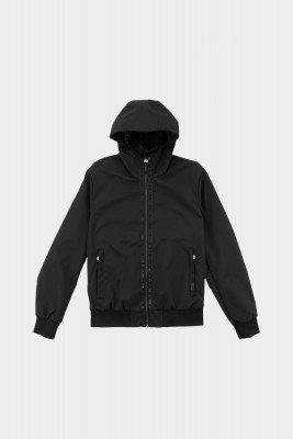 BALR. Webbing Tape Softshell Classic Jacket
