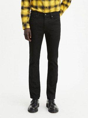 Levi's Levi's® Made & Crafted® 511™ Slim Jeans - Zwart / Stonewashed Black