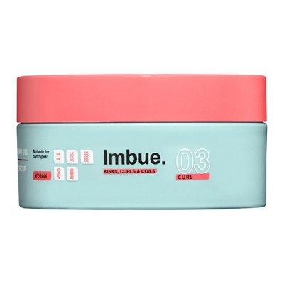 Imbue Imbue Curl Empowering Crème Gel