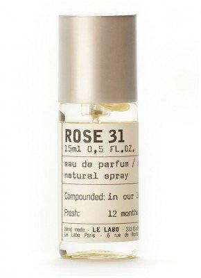 Le Labo Le Labo Rose 31 Eau de Parfum